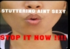 Show You 5 Quick Steps To Stop Stuttering/Stammering