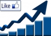 Give you 6000 Plus Facebook Fanpage Likes From Africa Nigeria