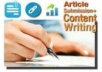 write 2 PROFESSIONAL and UNIQUE copyscape pass article,any words, each on any topic or blog