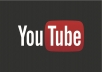 Give 2500+ High RETENTION SAFE YOUTUBE VIDEO Views Guaranteed Splittable