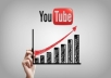 give you 300 youtube video views