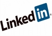 give you 300+ linkedin share or followers or join group
