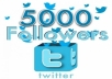 NightKing Add 5,000 + Twitter Followers Without Admin Access with in 24-48 hours