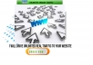 drive UNLIMITED genuine real traffic to your website