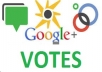give you 200+ U.S.A. google vote only