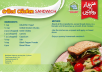 give you food recipes, tips specially about pakistani food