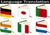 translate from English to any language you want