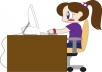work for you with data entry