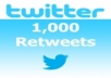 add 1000+High Quality Twitter or Facebook Followers