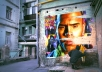 design a GRAFFITI Style Spray Painting Video
