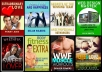 design High Quality Kindle, Create Space, Ebook Covers, Cd, Dvd, Box, Label or 3D mock up plus free image
