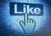 give you 3000 Facebook likes on your fan page