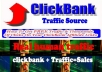 show You 2 Techniques of Unlimited Traffic for My CLICKBANK Products