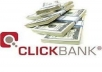 Teach You How to Clickbank 500 dollars daily