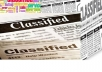 blast your ads to more than 50million worldwide CLASSIFIED Ad sites