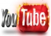 Give you 200 Subscriber &300 youtube likes & 20 comments