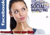 promote any thing in FACEBOOK among 2000000 people