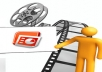convert powerpoint to video/FLASH movie/Youtube