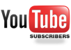 200+ youtube subscribers to your account
