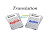 translate your CV,Resume,Email from English to Arabic