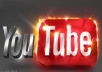 Advertise a product for you on Youtube