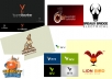 design AWESOME logo witihin 24 hours