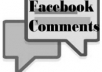 Give you 100+ Unique Comments+Likes to Your Facebook Fanpage Photo,Post Or Video