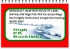 promote any url on 30 Million FB groups OR, 99 PR 9 Search Engine Indexing Backlinks by pnce4real