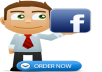 add 100,000 REAL Facebook Followers With OverDelivery