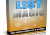 send you Magic List That Help Your Business grow