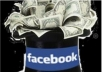 teach you how to make 500Dollars daily with your Facebook account