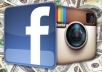 Get you 2000 INSTAGRAM Likes OR FACEBOOK PHOTO LIKES in 24 - 48 hours