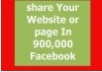 share Your Website or page In 900,000 Facebook Groups Members