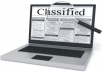 blast your Solo Ads to more than 4000 CLASSIFIED Ad site