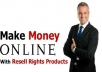 give 500 ebooks with Master Resell Rights