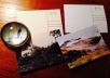 send you 4 handmade postcards of Jamestown, RI