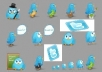 show you how to get unlimited twitter followers