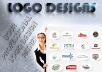 design Super Logo With Unlimited Revisions