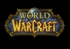 make you rich and POWERFUL in world of warcraft, the easy way