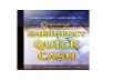 show you how to get Emergency quick cash