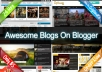 Make Awesome Blog