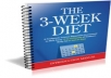 """give you """"3 Week diet Plan"""", that will help you lose minimum 10 pounds in 21 days"""