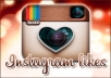 give you 4000+ REAL Instagram photo likes very fast