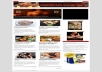 Give Cooking PLR Niche Blog