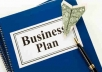 """teach you """"How to Prepare Your Business Plan"""""""
