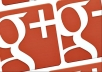 Give 100 Google Plus Share with Proof Guranteed