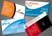 design Premium Business Card