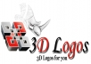 provide you professional Logo