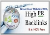 Submit your Site to 10,000+ Websites (Backlinks)