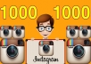 add Fast 1000 Instagram Followers Within Few Hours